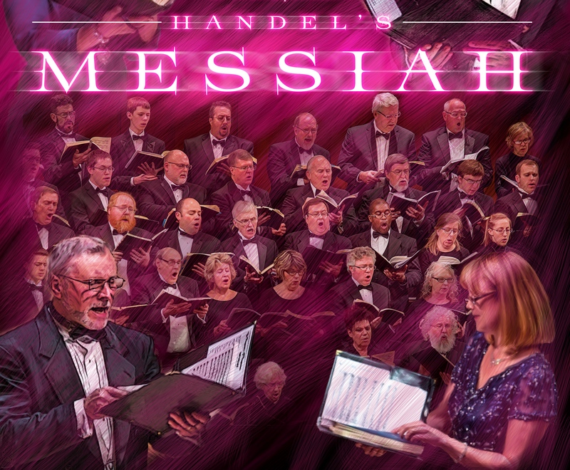 Messiah Performance 2017
