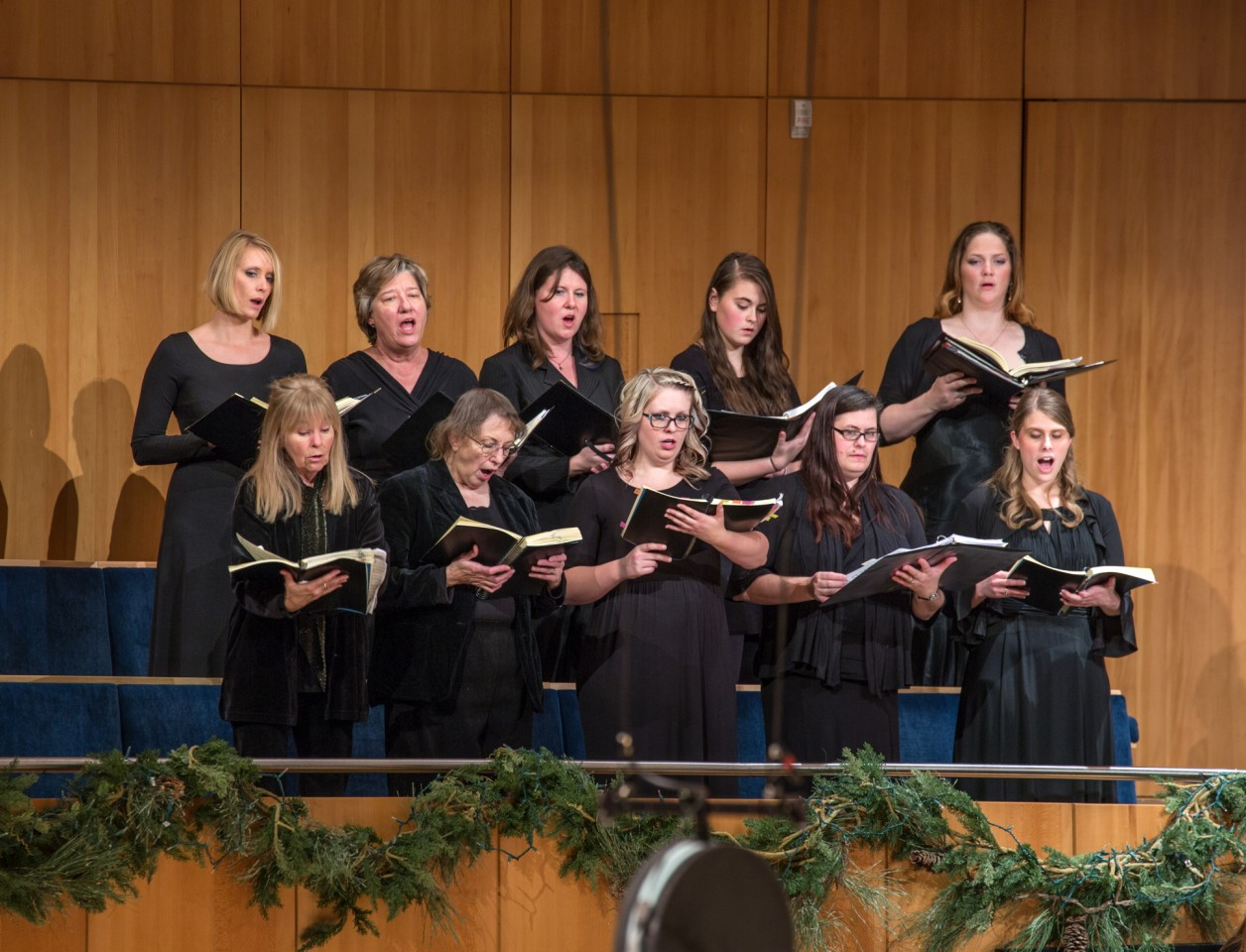 Voices of Omaha – Messiah 2015 – 21