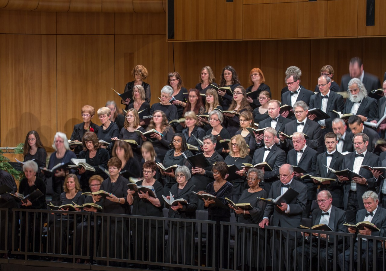 Voices of Omaha – Messiah 2015 – 22