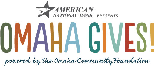 American National Bank - Omaha Gives