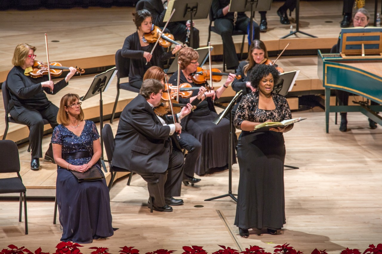 Voices of Omaha – Messiah 2015 – 16
